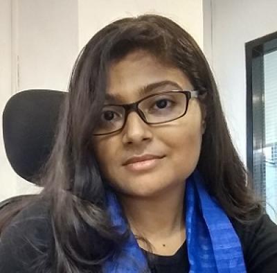 Sreenita Mondal