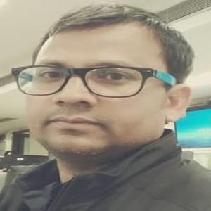 Bhagirath Srivas