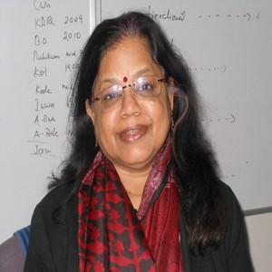 Anvita Abbi