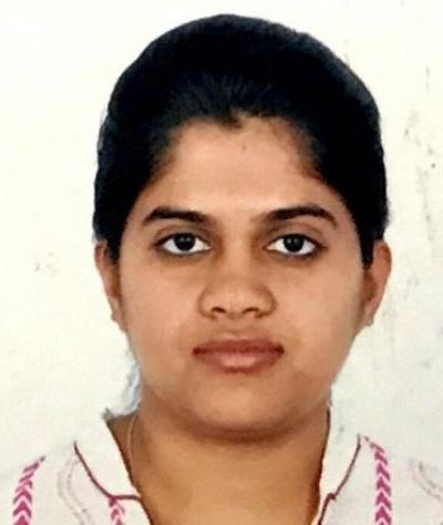 Samudyatha R