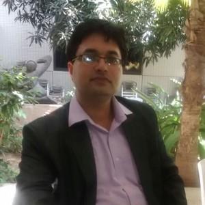 Nivit Kumar Yadav