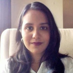 Priya Chacko