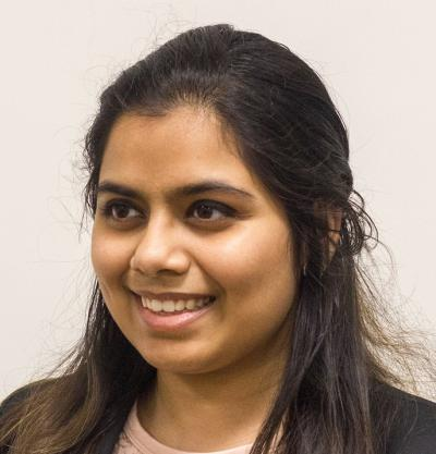 Anandita Sabherwal