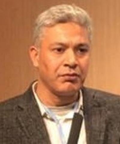 Kirtiman Awasthi