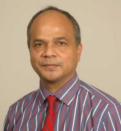 Arup Kumar Sarma