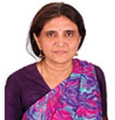 Aasha Kapur Mehta