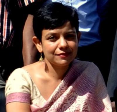 Srestha Banerjee