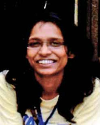Rashmi Shrivastav