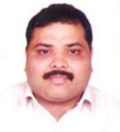Nalin Kumar Mohapatra