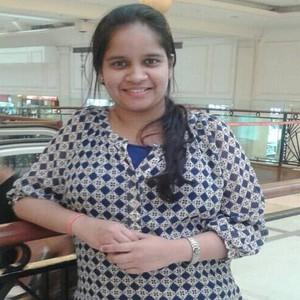 Shambhavi Shukla
