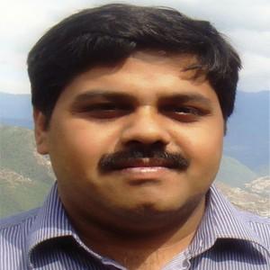 Vivek Chattopadhyay