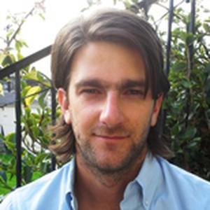 Nate Berg