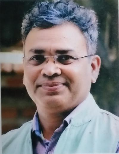 Purusottam Thakur