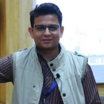 Praharsh Patel