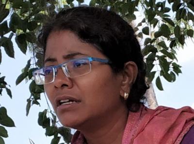 Roshni Kutty