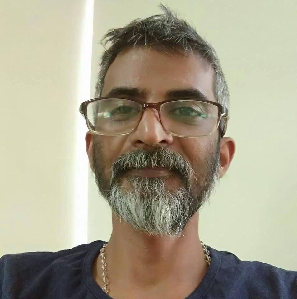 Kalyan Subramani