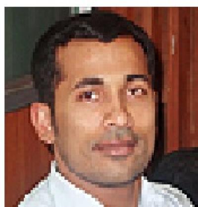 Geetanjoy Sahu