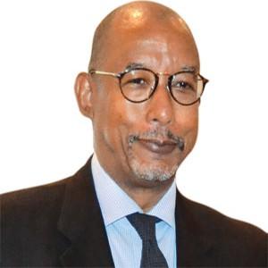 Resetting the Africa Europe Relationship Ibrahim Mayaki