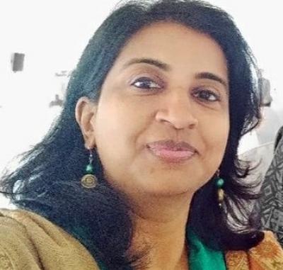 Jayashree Balasubramanian