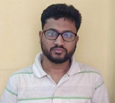 Debmalya Nandy