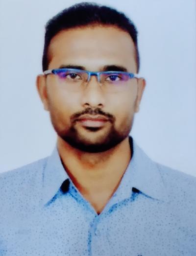 Subhasish Parida