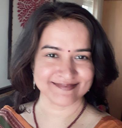 Vandana Swami