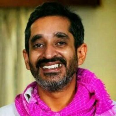 Nitin Sethi