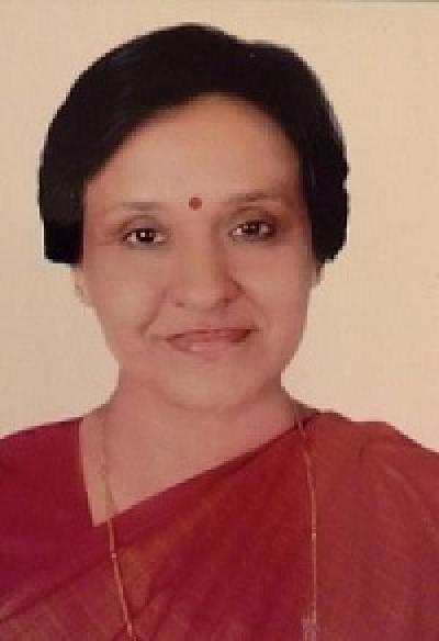 Vandana Roy