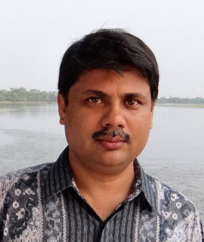 Samir Kumar Sinha