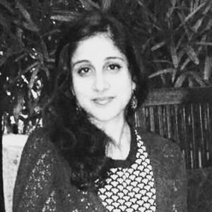 Priya Sreenivasan