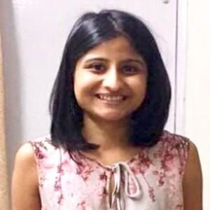 Aarushi Dhingra