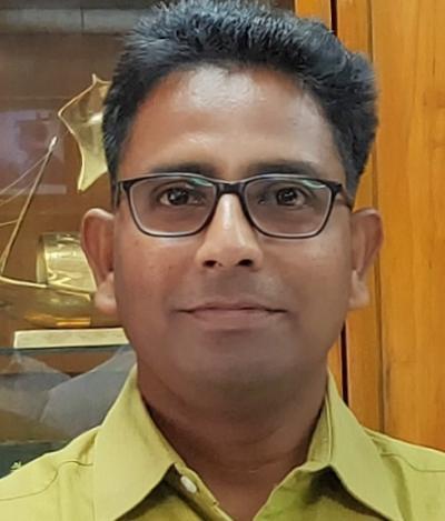 Biswendu Bhattacharjee
