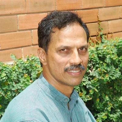 Sharadchandra Lele
