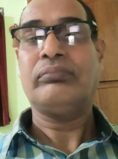 Hrusikesh Mohanty