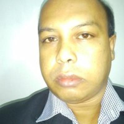 Sukanta Sarkar