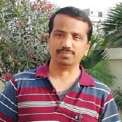 G Ram Mohan