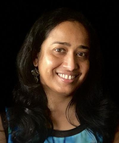 Ishita Das
