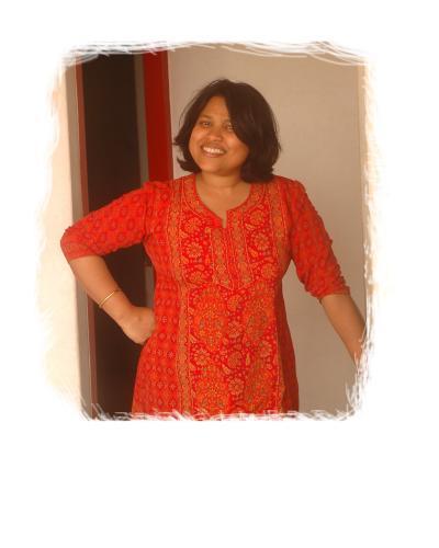 Snigdha Das
