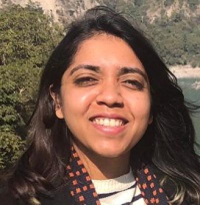 Amiya Shaikh