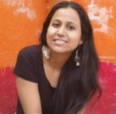 Arpita Sarkar