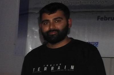 Akshay Bajaj