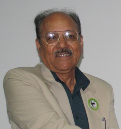 Asad Rahmani