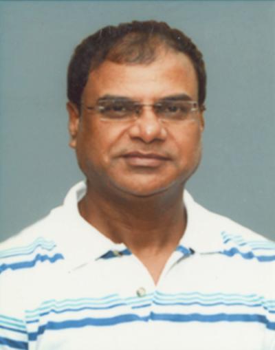 Anil Ashwani Sharma