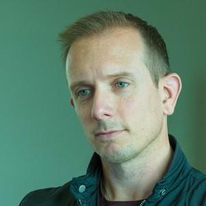Andrew Barron