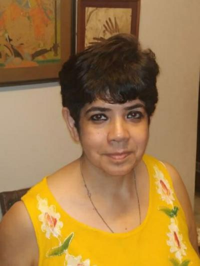 Sumita Dasgupta