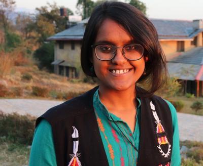 Vaishnavi Rathore