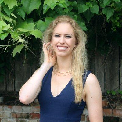Kristen Tcherneshoff