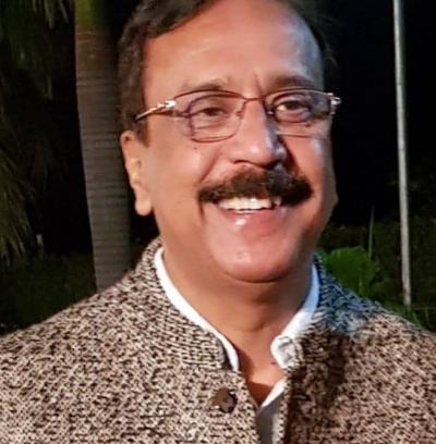 Syed Ainul Hussain