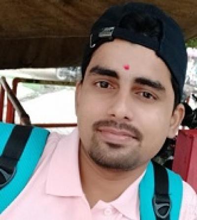 Neel Mani Singh