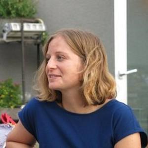 Lisa Oberlander